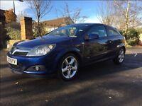 Vauxhall Astra 1.9 CDTi 16v SRi 2007