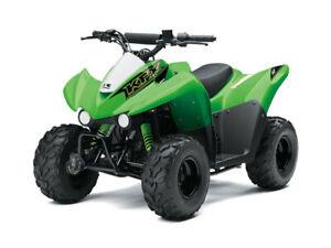 Kawasaki KFX50 Available!! Bunbury Bunbury Area Preview