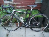 Cannondale Synapes Full Carbon 51cm