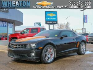 2010 Chevrolet Camaro SS *COUPE* *6.2L-SUNROOF*
