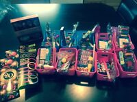 Girls party package