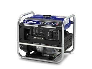 2014 Yamaha Power EF2800i GENERATOR
