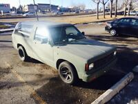 Chevrolet S-10 Muscle Truck