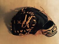 Baseball first base glove (left handed) youth