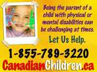 The Child Disability Benefit Could Help Your Family!