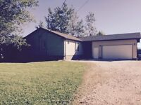 Beautiful country home in Charleswood