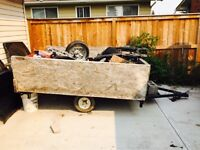 GREAT DEAL FOR 5x7 QUAD OR UTILITY TRAILER