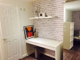 1or 2 months letting/Central Brighton/Furnished Studio Incl Bills! Single Occupier Only