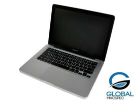 Apple MacBook Pro 13 inch Core 2.53 Ghz 4gb Ram 500 HD Logic Pro 9 & Pro X, Adobe, Final Cut Pro