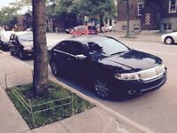 Lincoln MKZ Berline AWD!!! FULL ÉQUIPER !! GPS! NÉGOCIABLE !!!!