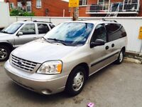 Ford Freestar 2004 (good condition)