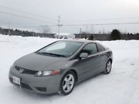 06 Honda Civic
