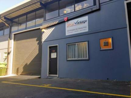 UPDATED!! Quality Office & Warehouse - Flexible Options 20-220sqm