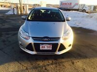 2012 Focus SE - Reduced