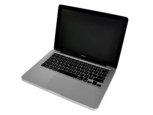13-inch MacBook Pro Carlton Melbourne City Preview
