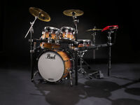*REDUCED TO SELL* $2500.00Brand New Pearl EPro Electric Drum Kit