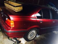 Bmw fixer or for parts