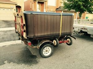 Best hot tub movers in the city. Kitchener / Waterloo Kitchener Area image 4