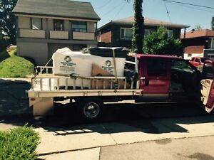 Best hot tub movers in the city. Kitchener / Waterloo Kitchener Area image 5