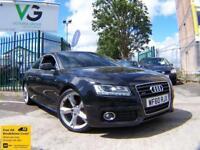 Audi A5 TDI QUATTRO S LINE SPECIAL EDITION