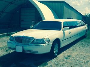 Stretch limousine limo for sale mint condition