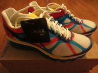 Nike Air Max 360 What the Max London Olympics Men 9.5 Brand New
