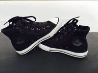 Converse all star Chuck Taylor's shoes