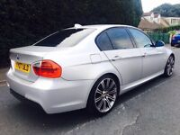 2007 BMW M SPORT M3 Alloys.Full Service History Swap P.x Welcome