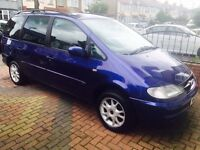 Ford Galaxy 1.9 Tdi Zetec Low Mileage
