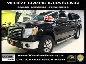 2010 Ford F-150 XTR | V8 4X4 | SUPERCREW | CAB |