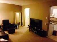 Apartment for rent Whyte ave area