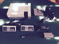NES System Excellent condition