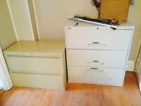 Filing cabinets  home office