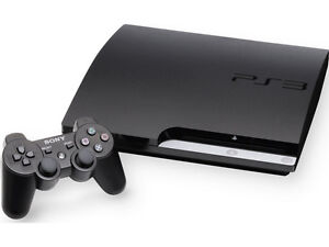 Playstation 3 Slim 160GB - REDUCED PRICE FOR PICK-UP THIS SUNDAY