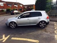 Volkswagen Golf GTI 2.0 DSG HPI Clear Bargain NO PX