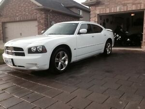 2010 DODGE CHARGER SXT!!! ***LEATHER***Only 115kms!!!