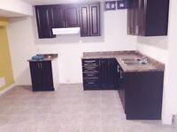 Two bedroom Basment for rent
