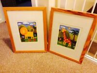 Nursery Prints - OFFERS ACCEPTED