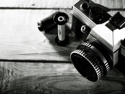 Diese Rollfilmkameras sind nicht nur etwas für Nostalgiker