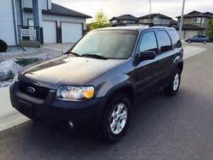 2006 Ford Escape V6