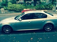 BMW 5 Series 520 M Sport Business Ed