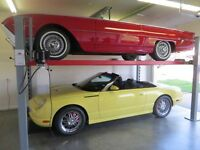 AUTOMOTIVE LIFTS HOISTS BEST OF THE BEST CLASSICS 4 SALE