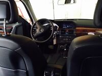 Benz Glk350 for sale