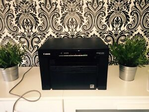 Canon Laser Printer MF 3010