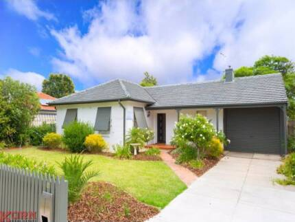 Newly renovated family home lying on a peaceful, quiet community