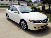 Acura tsx 2008 for sale