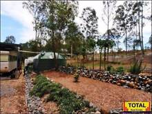 "TOTAL Beautiful Getaway 2.2ac ""Put Life In Your Life"" ♥ Kallangur Pine Rivers Area Preview"