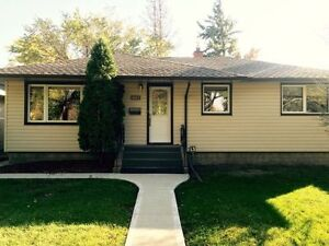 Beautiful Bungalow Across from Park - Rent or Rent to Own