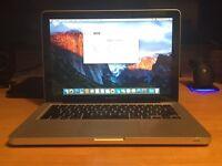 "Apple MacBook Pro 13"" (Early 2011) i5, 8GB RAM"