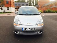 CHEVROLET MATIZ SE 0.9 MANUAL PATROL 5 DOORS
